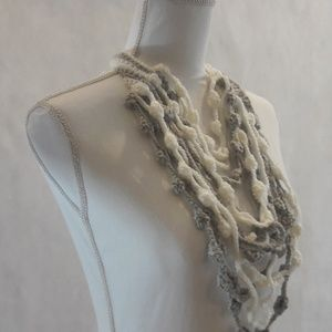 Maxi Collar,Necklace,handcrafted,layers